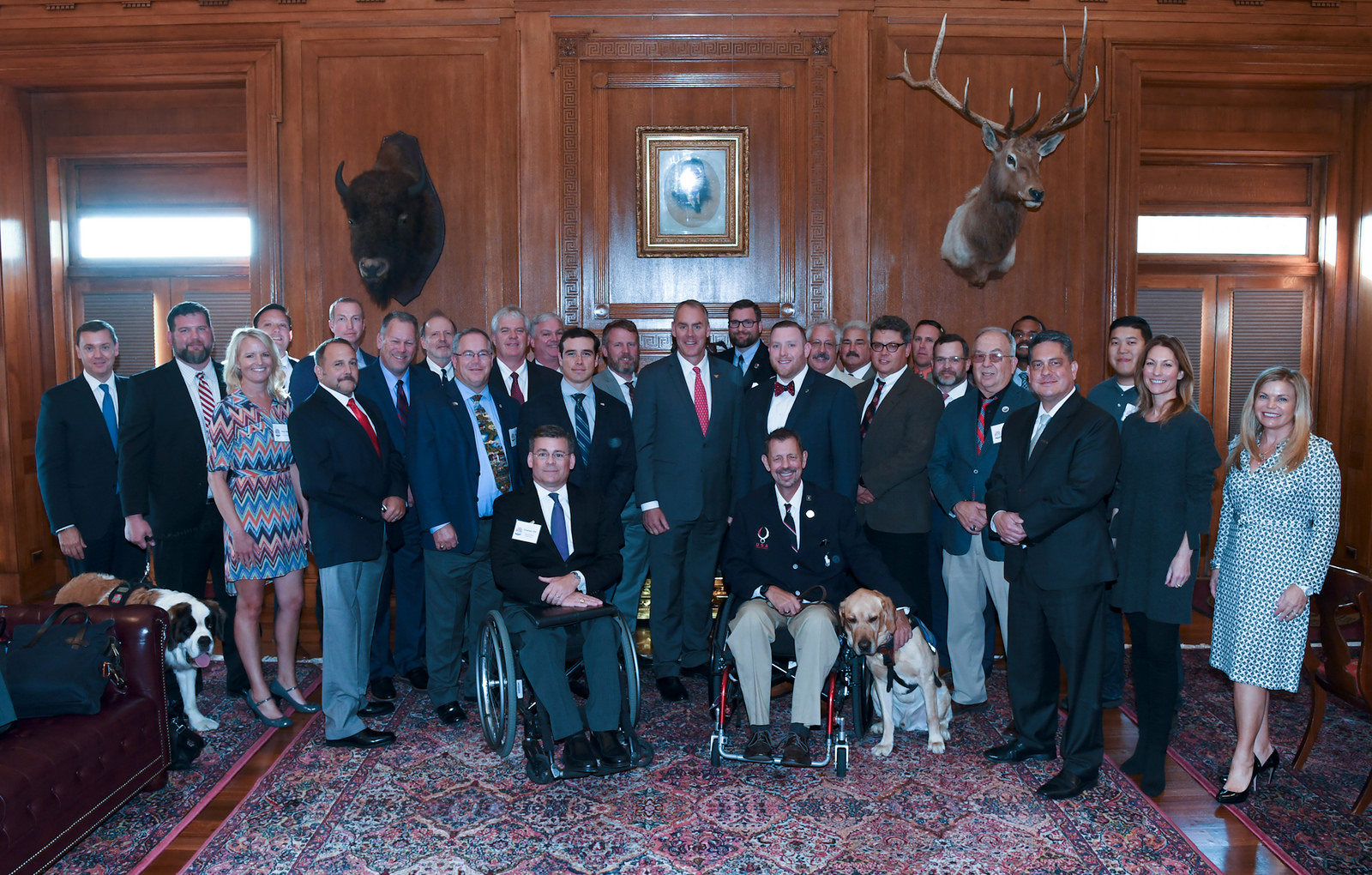 Veteran Accessibility to Public Lands
