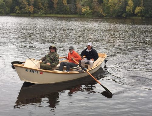 Rivers of Recovery Partners with Vets on the River to Support Rural Veterans