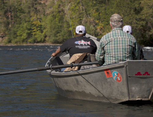LifeAfter Project to Sponsor Combat Veteran on Rivers of Recovery Trip