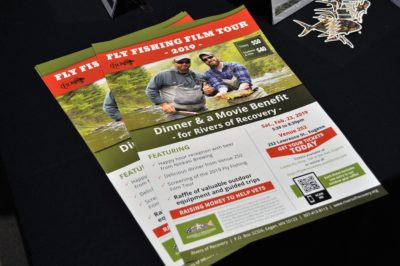 Rivers of Recovery Eugene F3T Event, 2019