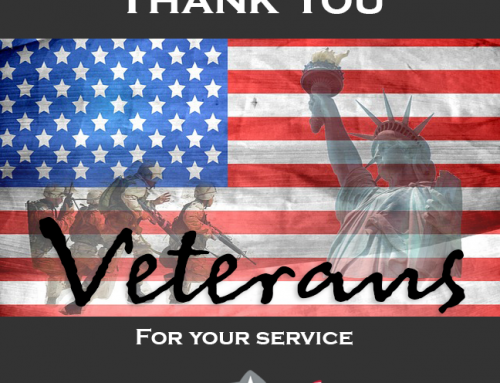This Veterans Day,  Honor All Who Have Served